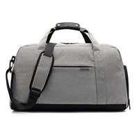 New multi function shoulder slung fitness bag Korean fashion outdoor travel bag Oxford cloth sports bag