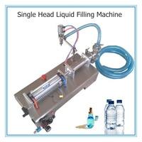 free shipping, G1WY 500 New product e liquid filling machine/sunflower oil filler machine/e juice filling machine