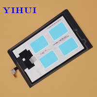 YIHUI For Lenovo Yoga Tablet 8 B6000 60044 LCD Display Touch Panel Screen Digitizer Glass Assembly