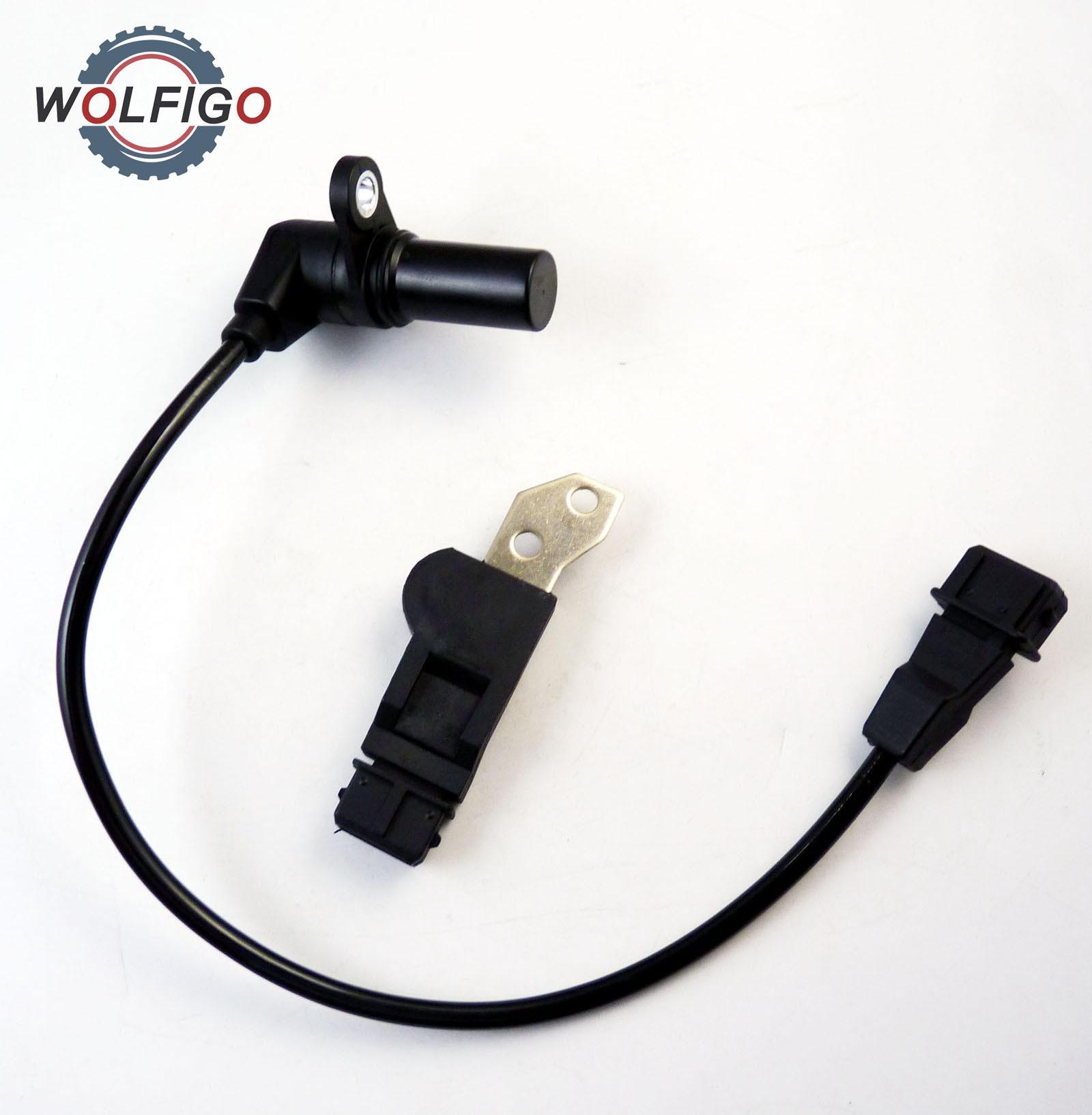 Aliexpress.com : Buy WOLFIGO New Crankshaft Camshaft