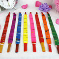 Thickened balloon flying rocket children's toy balloon birthday party supplies 50pcs/lot shaped balloon long balloon
