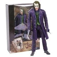 NECA Il Joker di Batman Action PVC Figure Da Collezione Model Toy 12 inch 30 cm