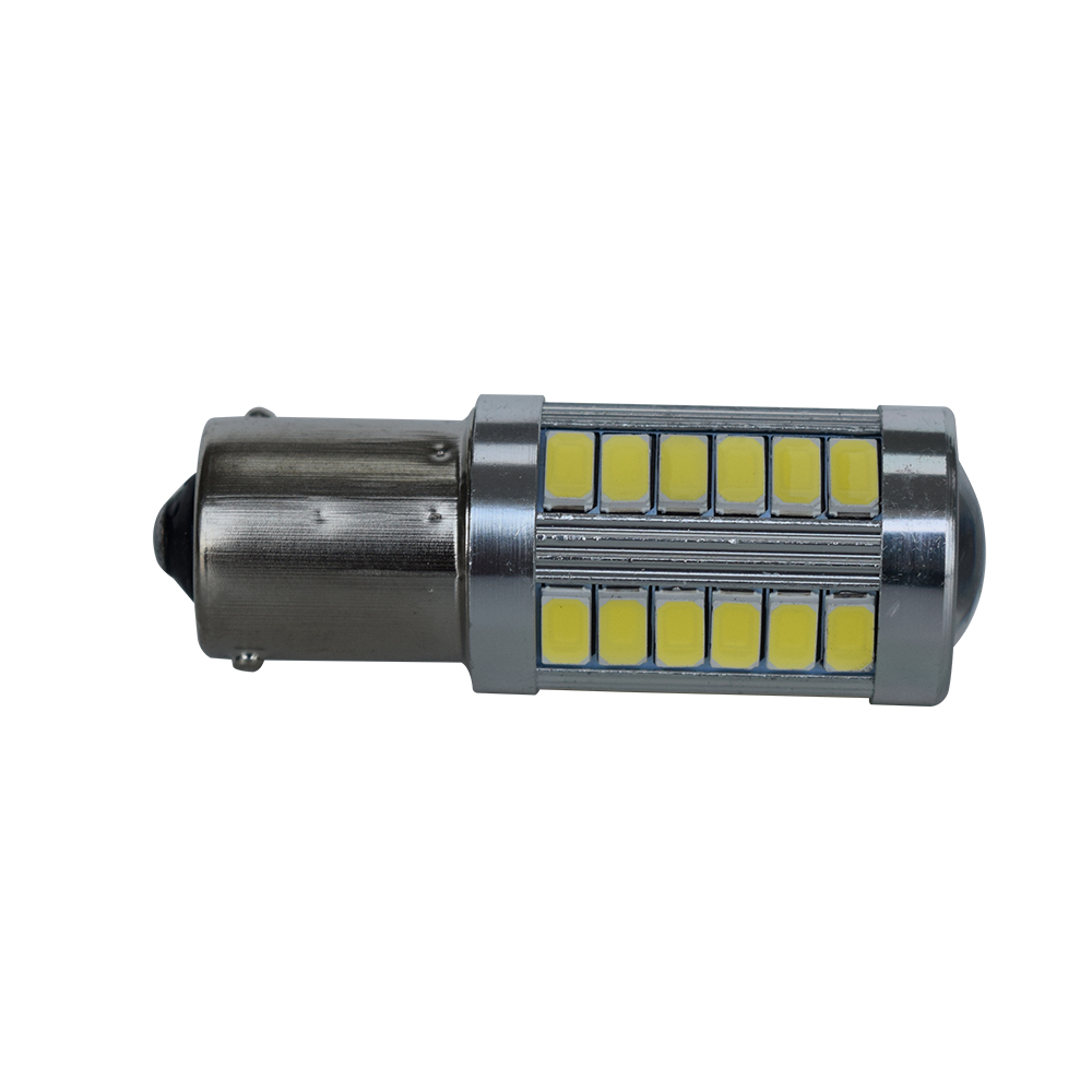 Image 4 - 2X 1156 White 33SMD RV Camper LED Interior Bulbs Backup Reverse Lights 1141 1073-in Car Headlight Bulbs(LED) from Automobiles & Motorcycles