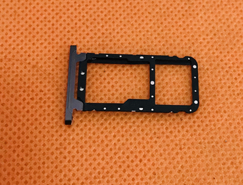 Original Sim Card Holder Tray Card Slot for DOOGEE BL12000 Octa Core free shipping