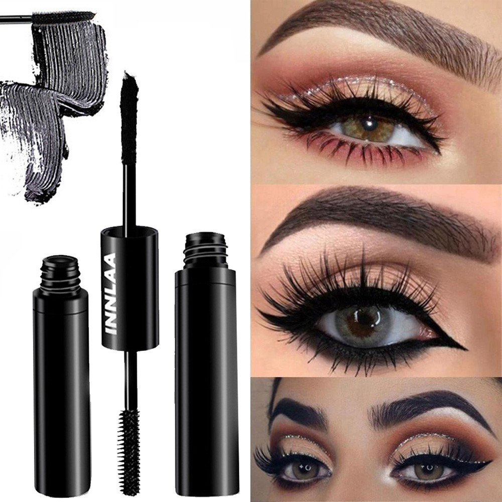 Aliexpress.com : Buy 3D Fiber Mascara Long Black Lash ...