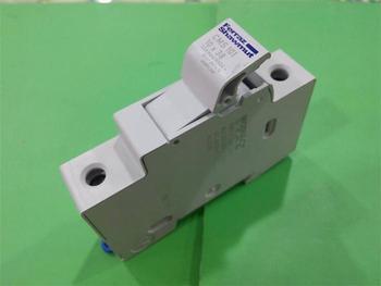 Free shipping 5pcs CMS101 track type fuse base Ferraz Shawmut French Roland 10X38 32A690V фото