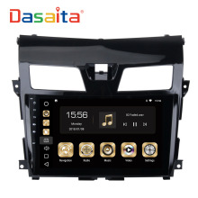 Dasaita 10.2″ Android 8.0 Car GPS Radio Player for Nissan Teana Altima 2013 2014 2015 with Octa Core 4GB+32GB Auto Stereo Navi