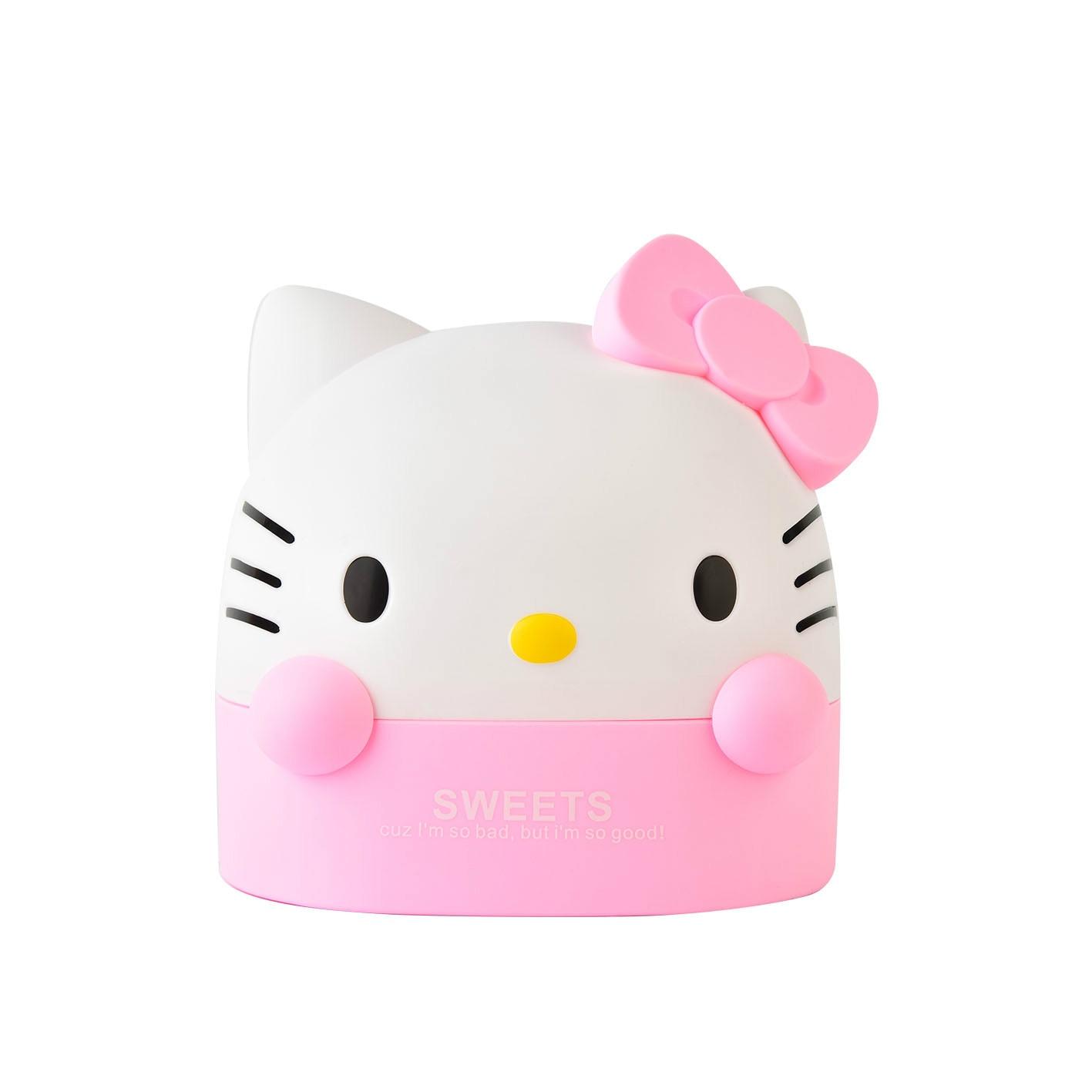 Nette Box Hallo Kitty Tissue Box Tissue Kanister - Home Storage und Organisation - Foto 4