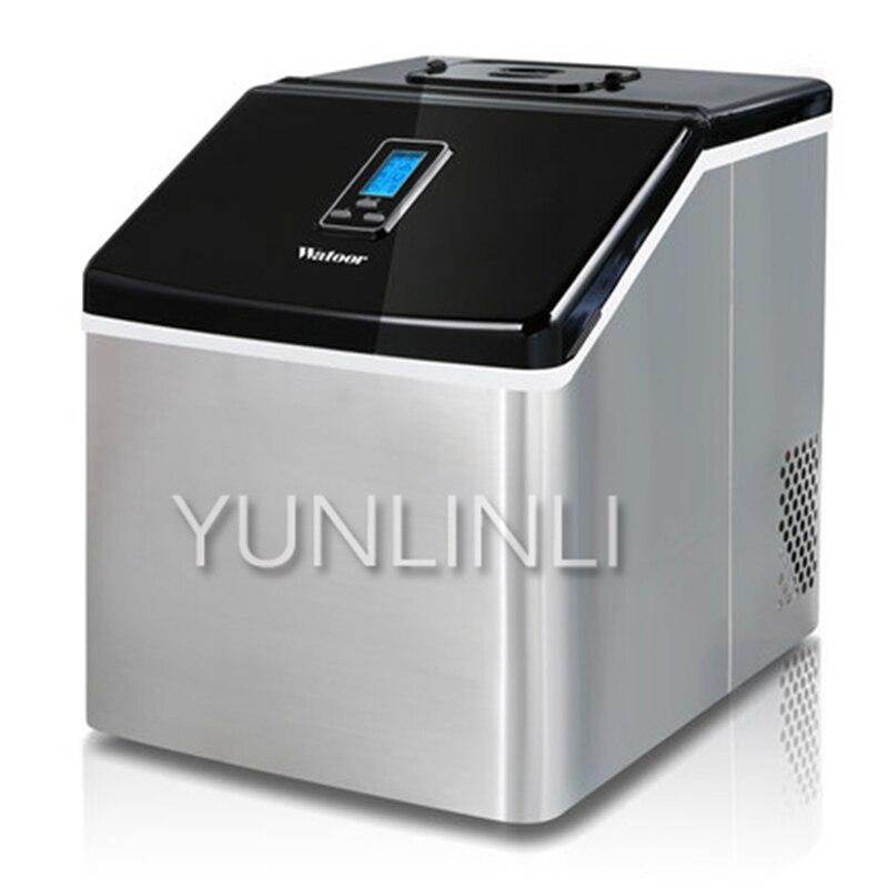 Cube Eis Maschine Die Meisten Willkommen Professionelle Edelstahl Eiswürfel Maschine Großgeräte Eismaschinen
