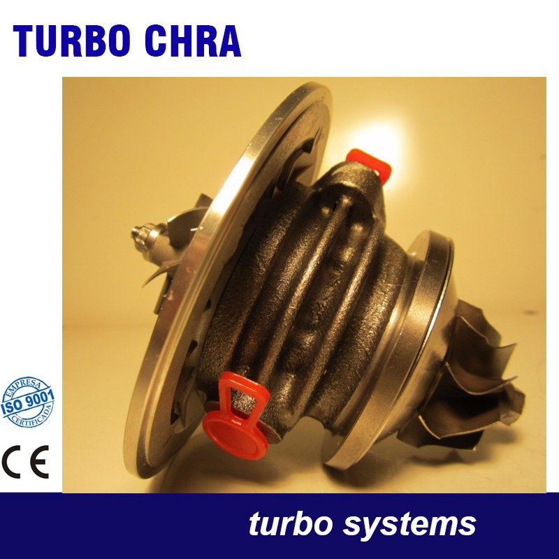 GT1549O turbo turbocharger cartridge 702404 8200069567 core chra for Opel Movano 2.2 D Renault Master 2.2 D DTI 2.4L 2000- G9T image