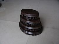 Supply 5038 Sets Of Four Egg Shaped Carved Stone Pedestal Base