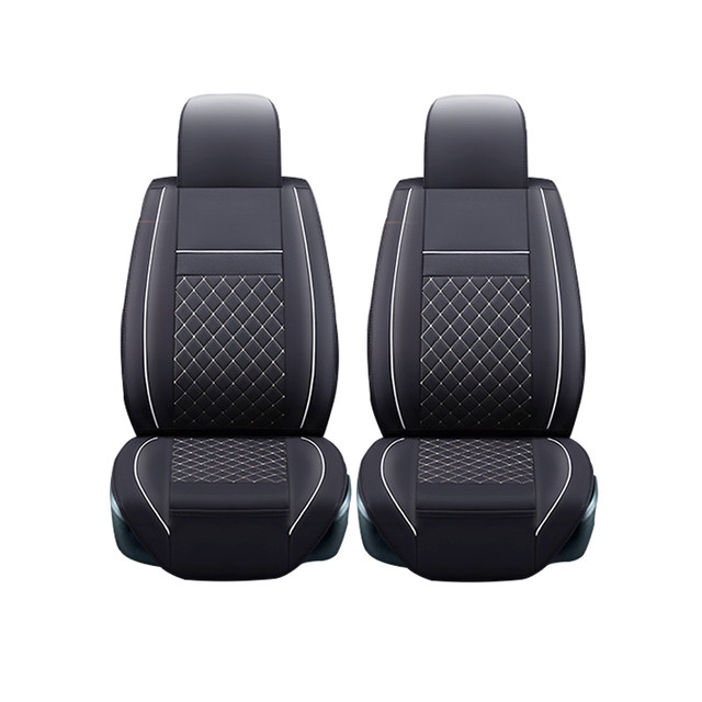 Excellent Leather Car Seat Covers For Mg Zr Zt Tf Gt Mg5 Mg6 Mg7 Mg3 Mgtf 3Sw Car Accessories Styling Machost Co Dining Chair Design Ideas Machostcouk