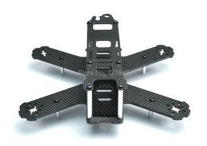 Image 4 - Mini QAV210 210mm 210 Pure Carbon Fiber Quadcopter Frame Kit For LS 210 QAV210