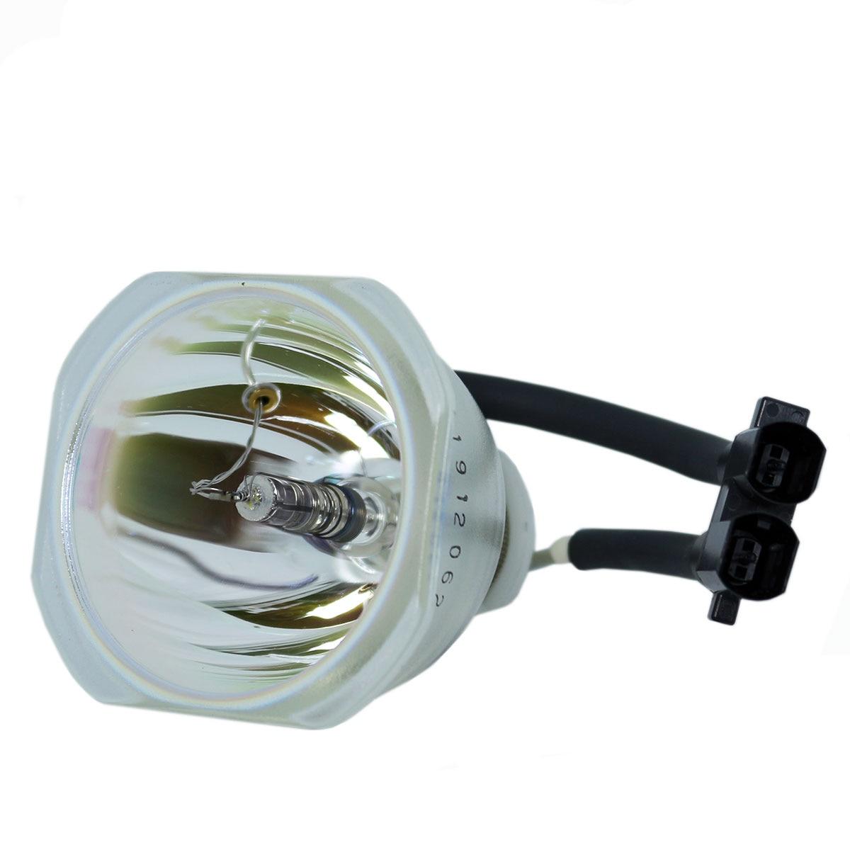 Compatible Bare Bulb VLT-SE2LP VLTSE2LP for Mitsubishi SE2 LVP-SE2 LVP-SE2U Projector Lamp Bulb without housing compatible bare bulb lv lp06 4642a001 for canon lv 7525 lv 7525e lv 7535 lv 7535u projector lamp bulb without housing