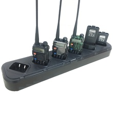 interphone Six-way for Radio