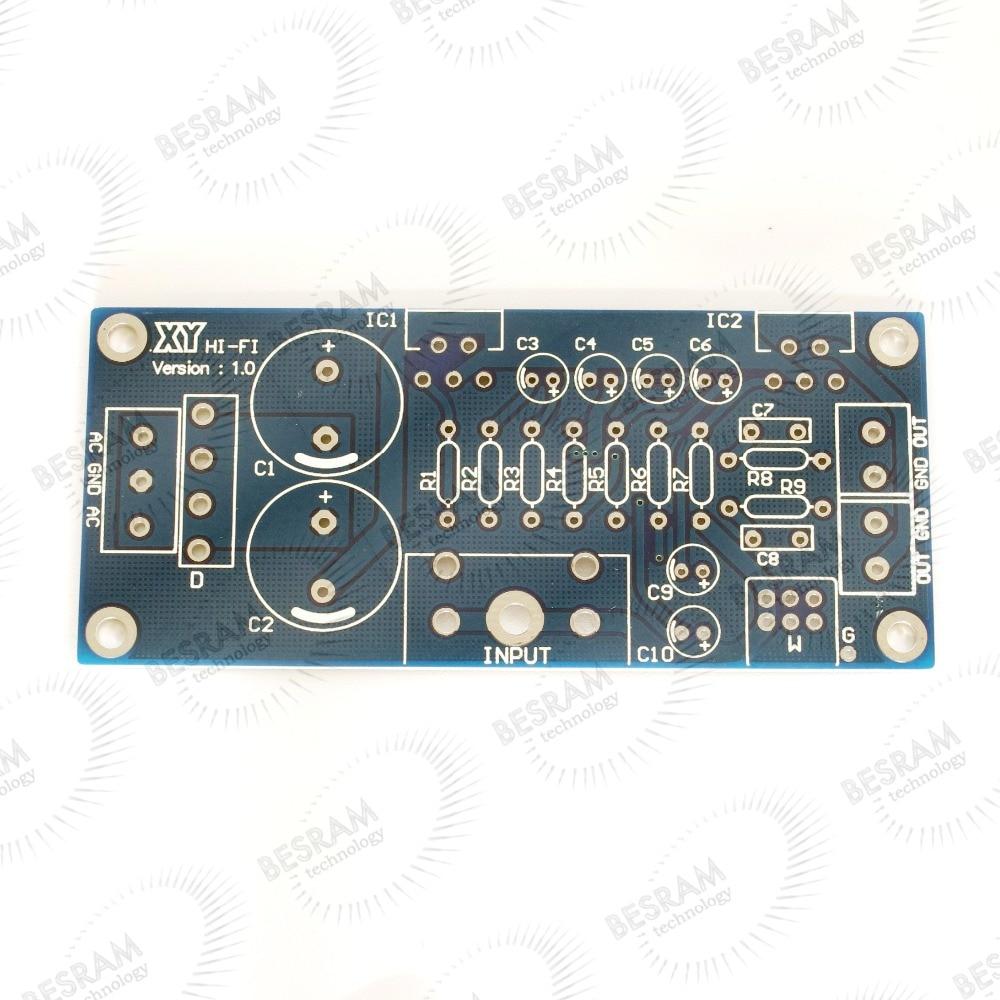 Tda2030a Stereo Audio Power Amplifier Circuit Ocl 18w Dual 18 W Two Channel Rh Aliexpress Com