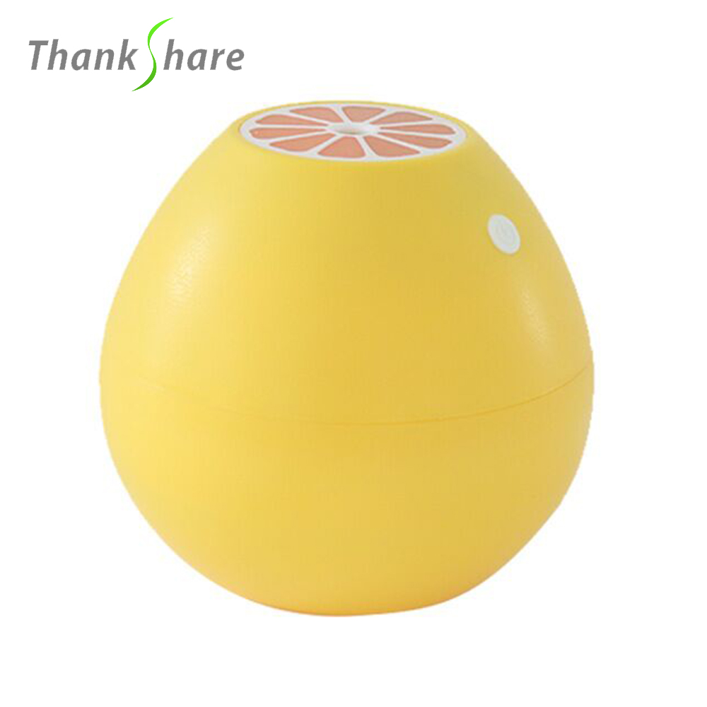 Portable 400ml Humidifier for Home Aroma Diffuser mini Home Office Aromatherapy Essential Oil Diffuse Humidificador Mist Maker thankshar usb lemon aroma diffuser umidificador aromatherapy for car essential oil diffuse portable mini humidifier for home