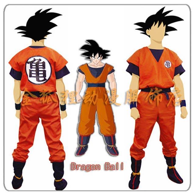 4cb38d2c1b0bb Dragon Ball Son Goku Sohn Gohan Cosplay Kostüm Dragon Ball Z DBZ Super  Cosplay Kleidung Hosen Gürtel in Dragon Ball Son Goku Sohn Gohan Cosplay  Kostüm ...