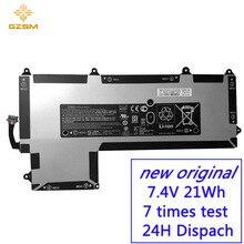 GZSM laptop battery OY06XL for HP HSTNN-DB6A Elite x2 1011 G1  750335-2B1 0Y06XL L5G46EA