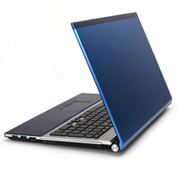 ZEUSLAP 15 6inch Intel Core I7 CPU 8GB 64GB 750GB 1920 1080P FHD WIFI Bluetooth DVD