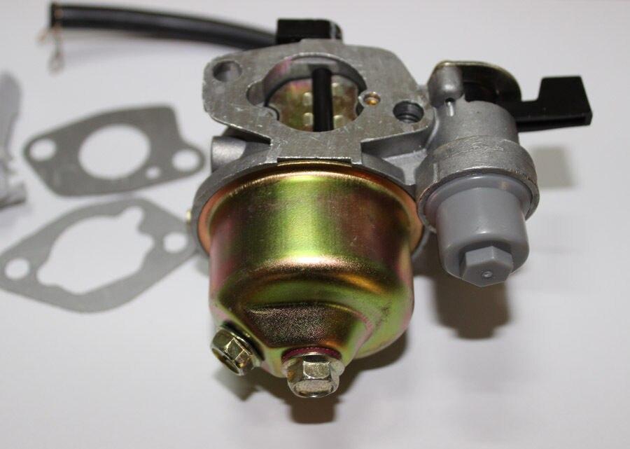 Új forró eladó SZARBETŐ HONDA 5.5HP 6.5HP GX160 GX200 INGYENES - Elektromos szerszám kiegészítők - Fénykép 2