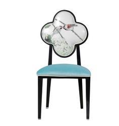 Krzesło żelaza przywracając dawne sposoby sprawia  że stary krzesło typu Europa krzesło z powrotem krzesło.