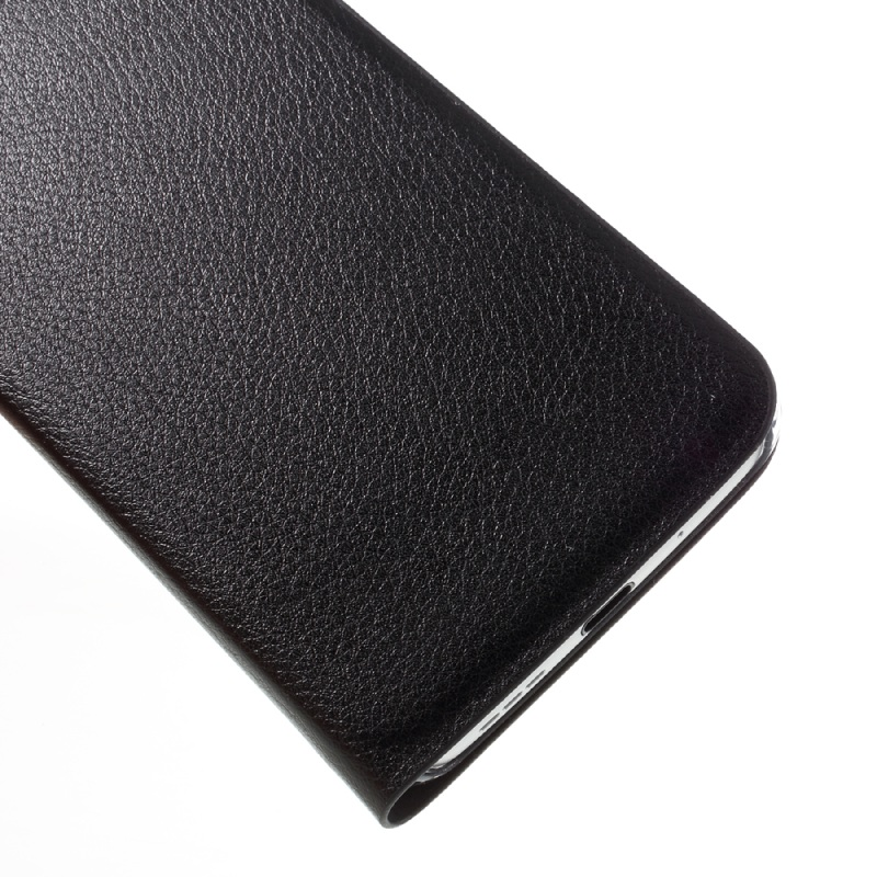 LG5 / G5SE غطاء واقي بي يو جلدي لاجهزة 6