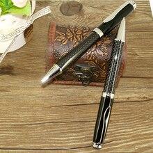 Classic Carbon Fiber Ballpoint Pen
