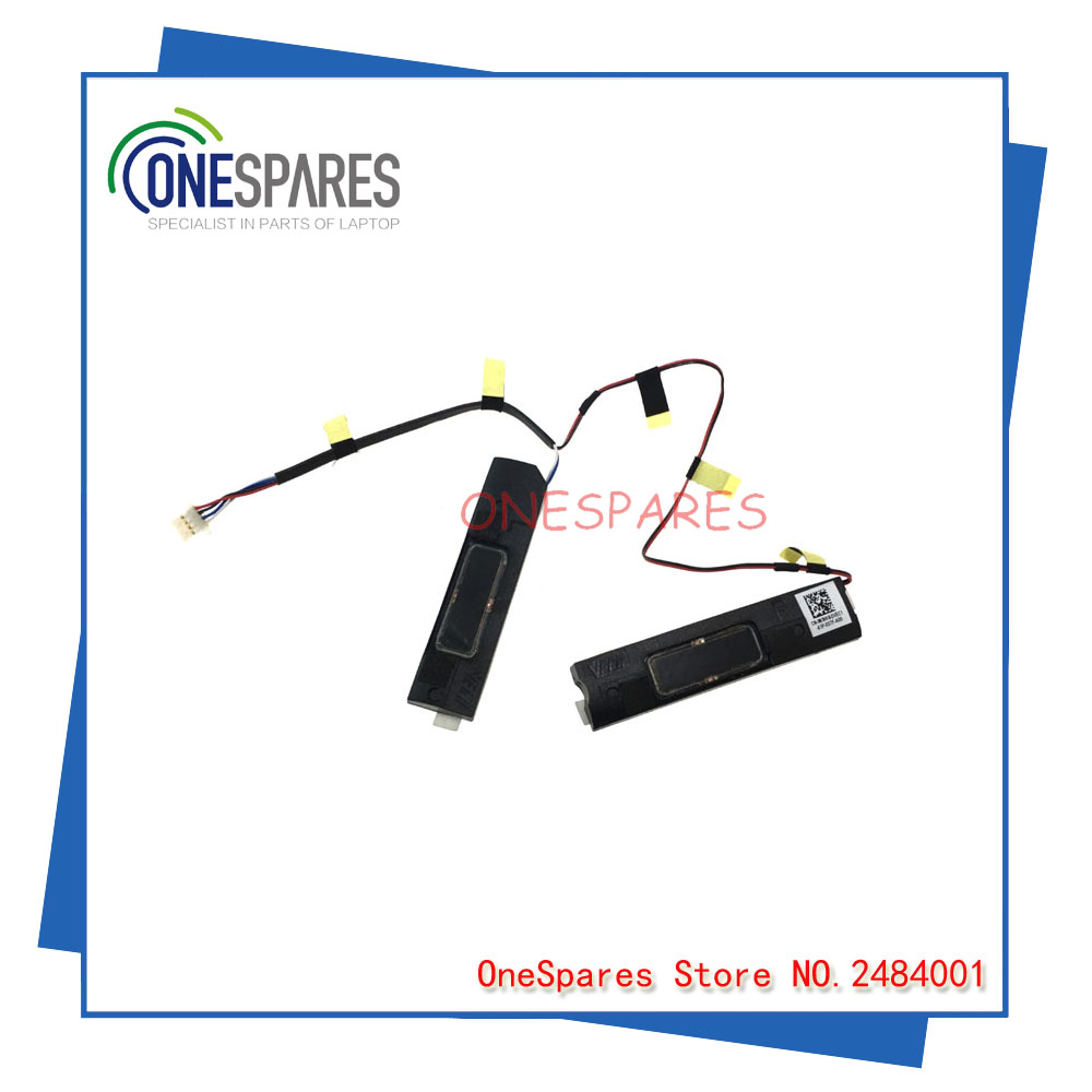 Free Shipping Original laptop internal speaker for DELL E7370 Built-in speaker Left & Right N3HK6 0N3HK6 PK23000SG00 минералы камни для хендмейда купить киев