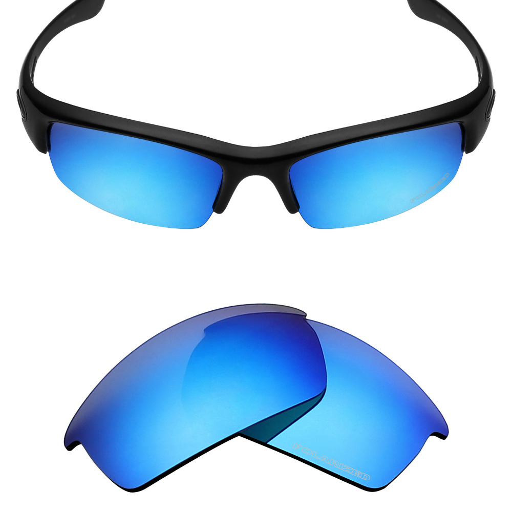 948d1f6a23 Mryok+ POLARIZED Resist SeaWater Replacement Lenses for Oakley Bottlecap  Sunglasses Ice Blue-in Accessories from Apparel Accessories on  Aliexpress.com ...