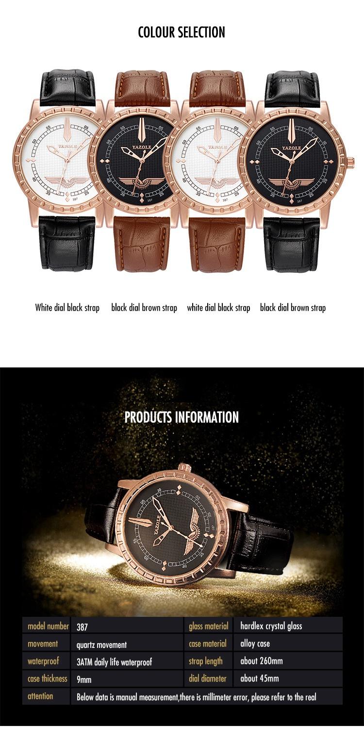 HTB16dpiSVXXXXXuXFXXq6xXFXXXL YAZOLE Wrist Watch Men Top Brand Luxury