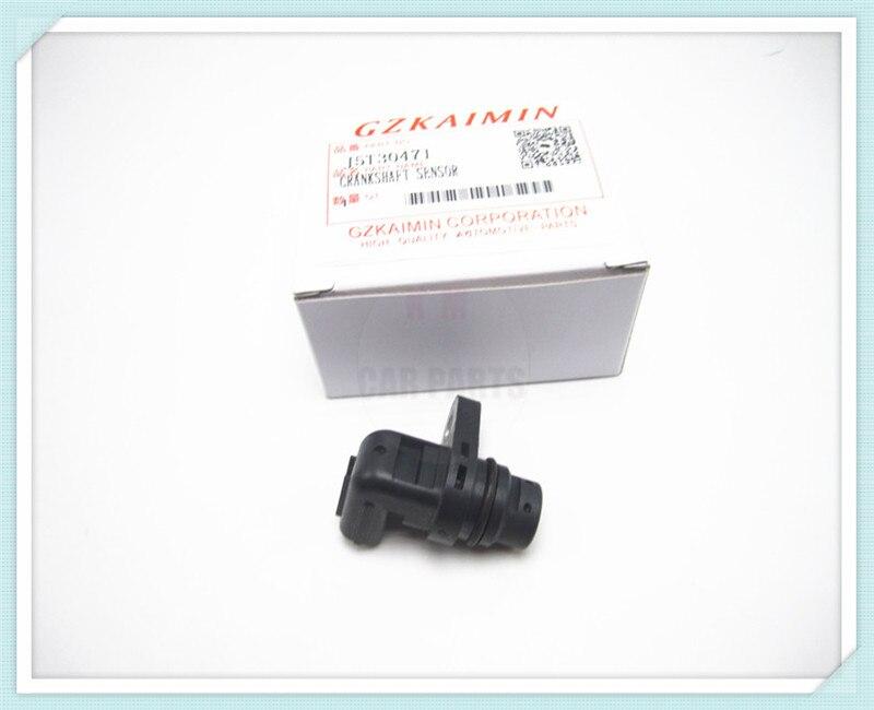 US $8 83 5% OFF|oem ZJ01 18 221 ZJ0118221 j5t30471 Crankshaft Position  Sensor fits FOR MAZDA 3 (BK14) TOP ONE-in Crankshaft/Camshafts Position  Sensor