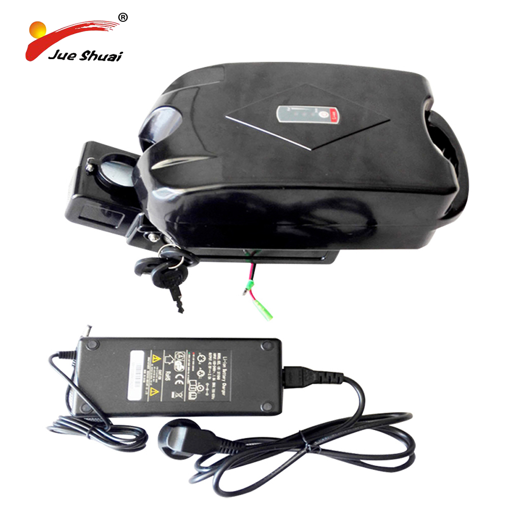 48v10ah Electric Bike Conversion Kit 20 24 26 28(700C) 250 500w Optional Brushless Motor E Bike Kit With Pedal Assist Sensor
