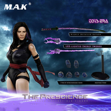 collection Toys Era 1/6 TE22 THE PRESCIENCE action figure w body head and clothing set 12 Full Set Action Figure toy gift motivation and action