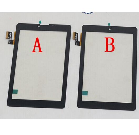 New Capacitive Touch Screen panel 7 inch Tablet SG5740A - FPC - V5 V4 V3 -1 Digitizer Glass Sensor Replacement Free Shipping black new for 7 tablet fpc ctp 0700 066v7 1 capacitive touch screen panel digitizer glass sensor replacement free shipping