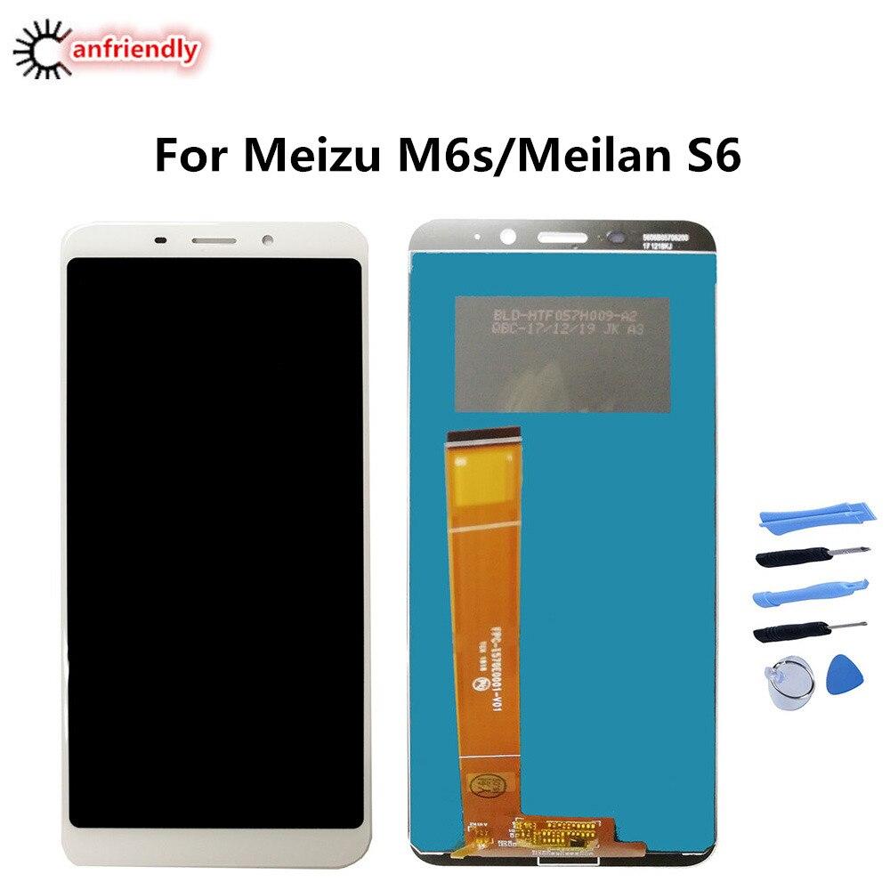 Pour Meizu M6s 5.7