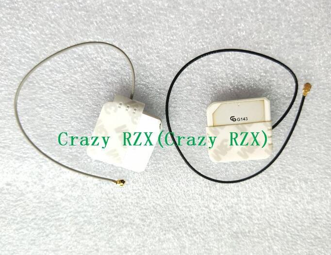 original For Phantom 3S 2.4G Gimbal antenna Flex cable for DJI phantom 3 Standard flex drone Accessories