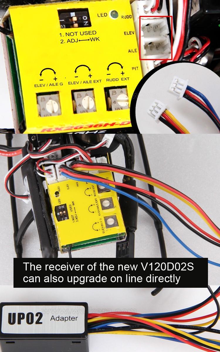 NEW V120D02S 010