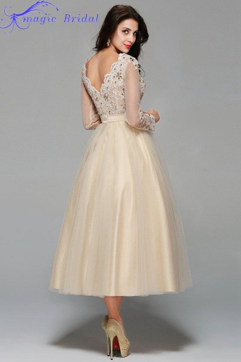 Champagne short wedding dress wedding dressesdressesss champagne short wedding dress ombrellifo Images