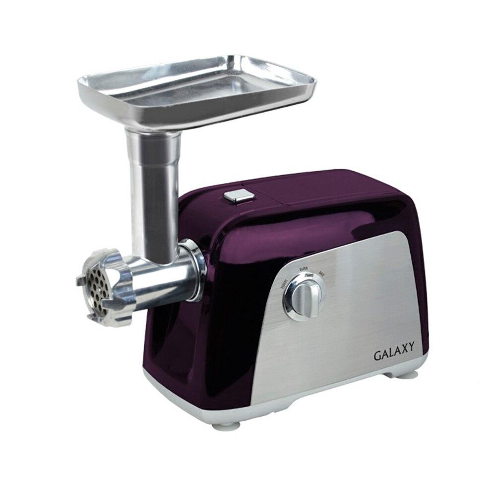 все цены на Meat grinder Galaxy electric GL 2408 онлайн