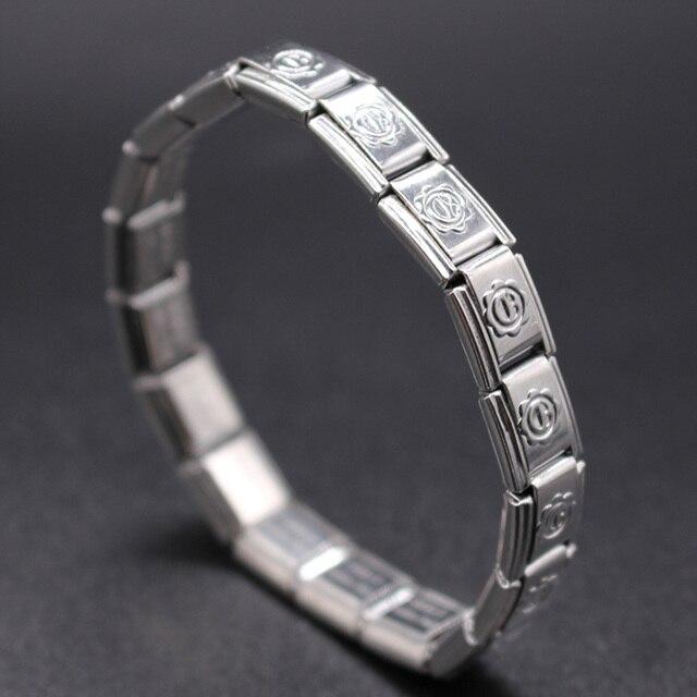 Hapiship Man/Women's Silver...