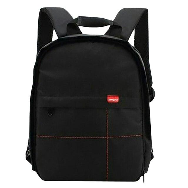 Multi Functional Camera Backpack Video Digital Dslr Bag Waterproof Outdoor Camera Photo Bag Case For Nikon/ For Canon/DSLR