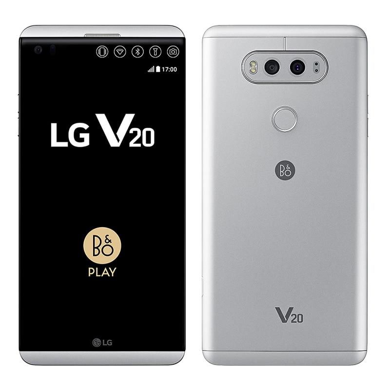 Original-Unlocked-LG-V20-4GB-RAM-64GB-ROM-Android-OS-7-0-5-7-inch-screen