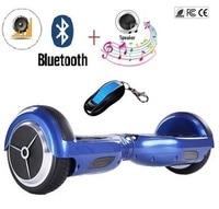 RU FREE SHIPPING Electric Hoverboard Skateboard Oxboard Giroskuter Smart Balance Wheel Scooter 2 Wheel Adult Electric