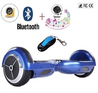 RU FREE SHIPPING Electric Hoverboard Skateboard Oxboard Giroskuter Smart Balance Wheel Scooter 2 Wheel Adult Electric