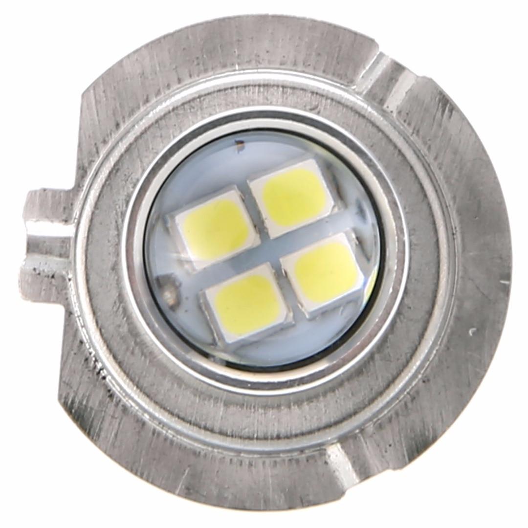 2pcs H7 Car Headlight 100W LED Car Fog Tail Driving Light Headlight Bulb High Brightness White Lamp Car Styling Pakistan