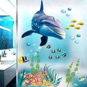 Dolphin Fish Aquarium Ocean Wa