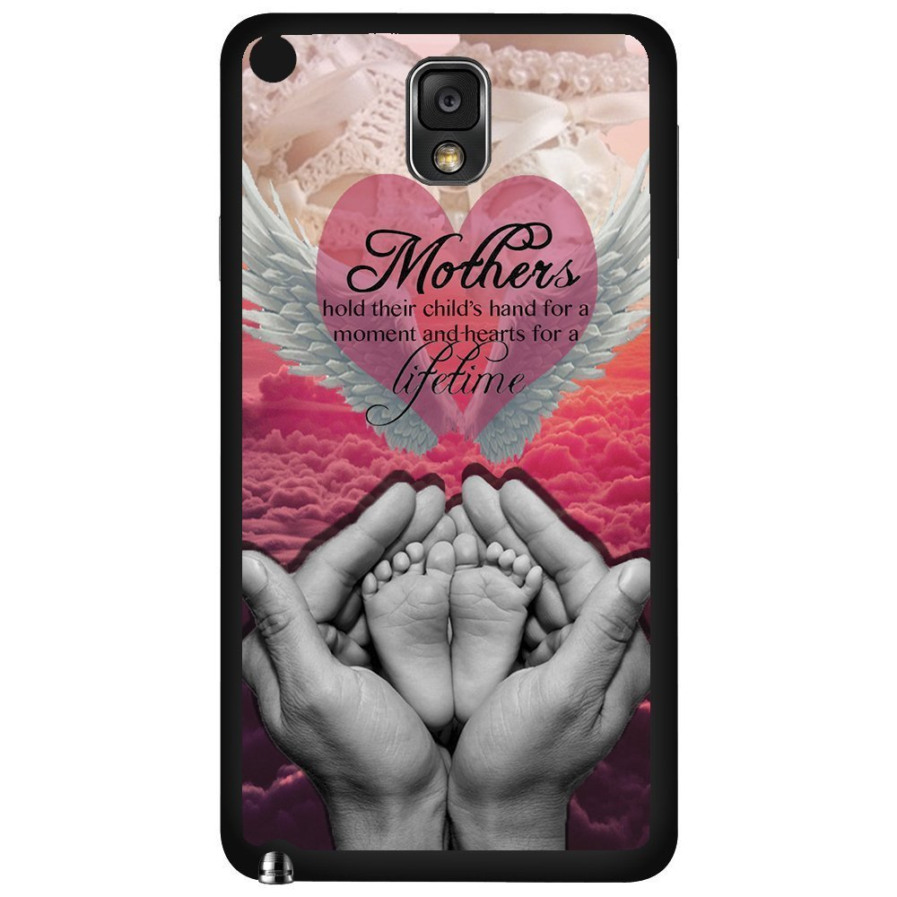 Mother Gift of Birth Cover Case for iPhone 4 4S 5 5S 5C 6 6S Plus Samsung Galaxy S3 S4 S5 Mini S6 S7 Edge Plus A5 J5 J7 Note 4 5