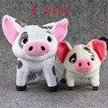 2 Размер Аниме Моана Животное свинья Pua фаршированные плюшевые игрушки