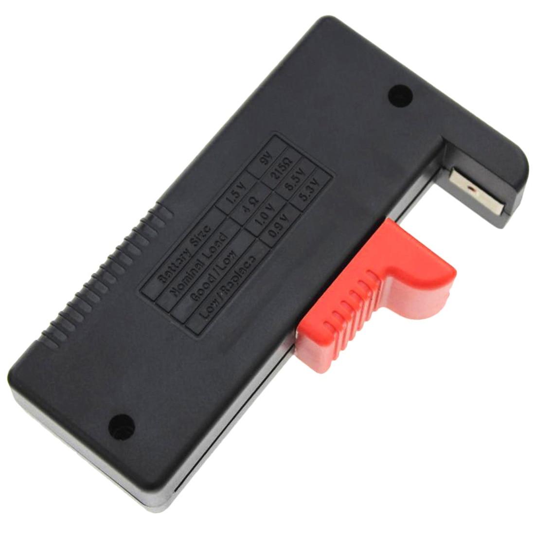 Индикатор заряда измеритель напряжения инструменты BT168 тестер батареи указатель тестер емкости батареи Цифровой тестер батареи Проверка н...